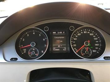 2012 Volkswagen CC Sport - Photo 15 - Cincinnati, OH 45255