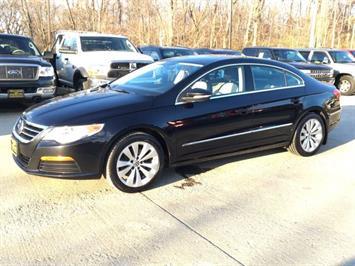 2012 Volkswagen CC Sport - Photo 3 - Cincinnati, OH 45255