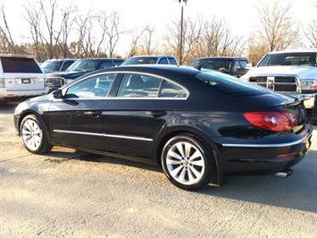 2012 Volkswagen CC Sport - Photo 4 - Cincinnati, OH 45255