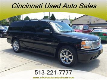 2006 GMC Yukon XL Denali - Photo 1 - Cincinnati, OH 45255