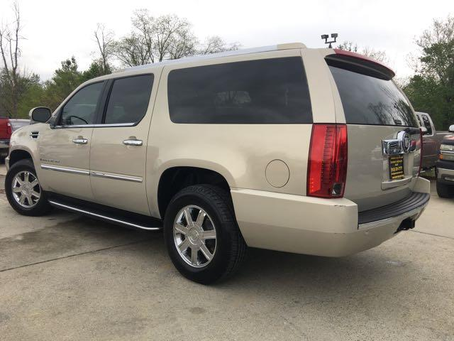 2007 Cadillac Escalade ESV - Photo 12 - Cincinnati, OH 45255