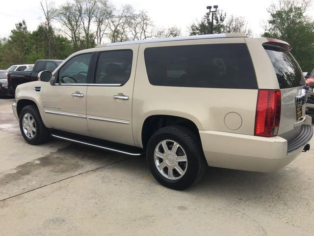 2007 Cadillac Escalade ESV - Photo 4 - Cincinnati, OH 45255