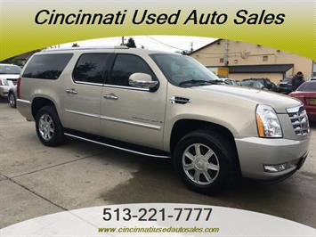2007 Cadillac Escalade ESV - Photo 1 - Cincinnati, OH 45255