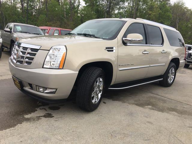 2007 Cadillac Escalade ESV - Photo 11 - Cincinnati, OH 45255