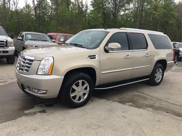 2007 Cadillac Escalade ESV - Photo 3 - Cincinnati, OH 45255
