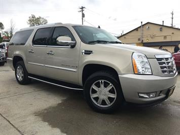 2007 Cadillac Escalade ESV - Photo 10 - Cincinnati, OH 45255