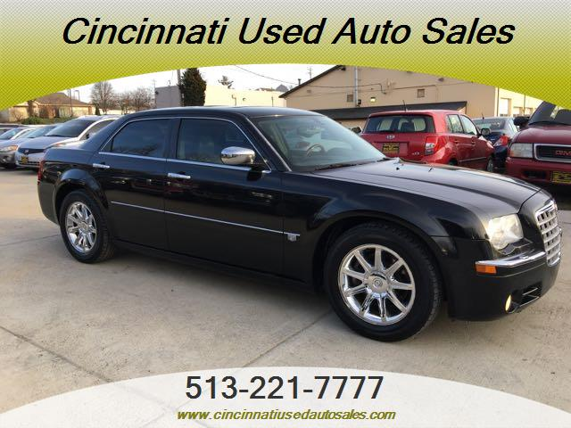 2005 chrysler 300c for sale in cincinnati oh stock tr10336. Black Bedroom Furniture Sets. Home Design Ideas