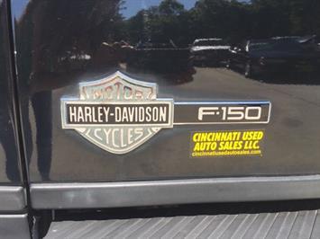 2001 Ford F-150 Harley Davidson - Photo 30 - Cincinnati, OH 45255