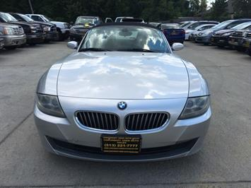 2006 BMW Z4 3.0si - Photo 2 - Cincinnati, OH 45255