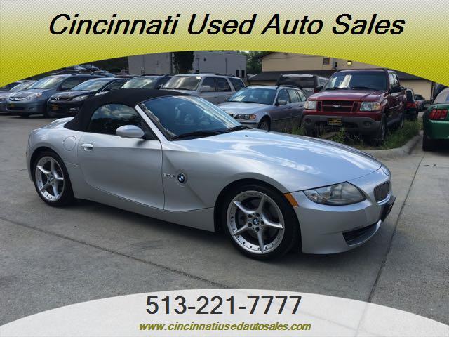 2006 BMW Z4 3.0si - Photo 1 - Cincinnati, OH 45255