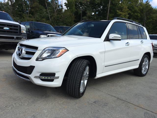 2014 mercedes benz glk250 bluetec for Mercedes benz glk250 bluetec