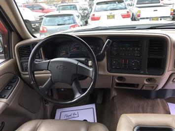2006 Chevrolet Silverado 1500 LT1 4dr Extended Cab - Photo 7 - Cincinnati, OH 45255