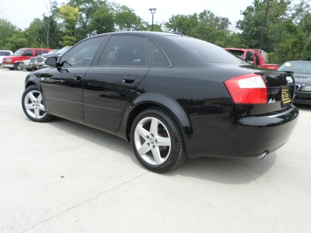 2005 audi a4 1 8t quattro special edition. Black Bedroom Furniture Sets. Home Design Ideas