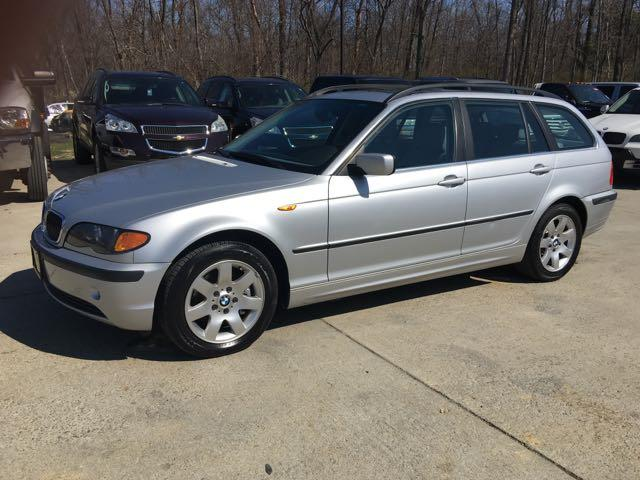 2002 BMW 325xi - Photo 3 - Cincinnati, OH 45255