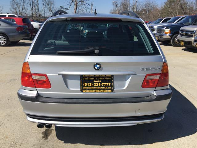 2002 BMW 325xi - Photo 5 - Cincinnati, OH 45255
