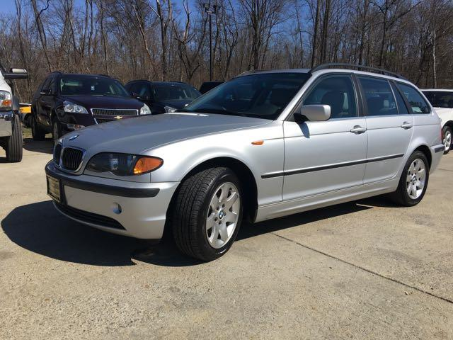 2002 BMW 325xi - Photo 11 - Cincinnati, OH 45255