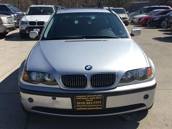 2002 BMW 325xi - Photo 2 - Cincinnati, OH 45255