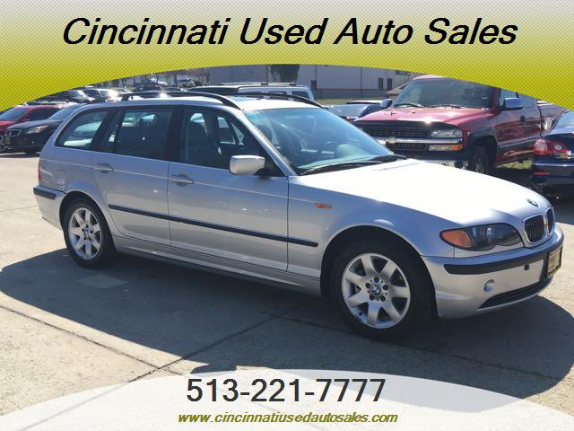 2002 BMW 325xi - Photo 1 - Cincinnati, OH 45255