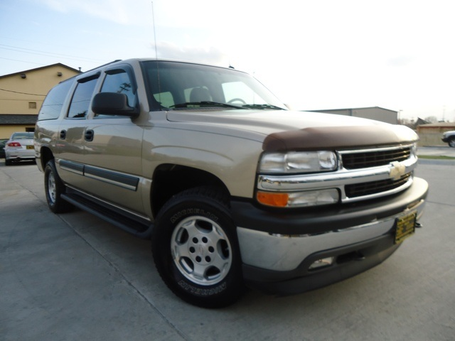 2005 chevrolet suburban 1500 ls for sale in cincinnati oh stock 11228. Black Bedroom Furniture Sets. Home Design Ideas