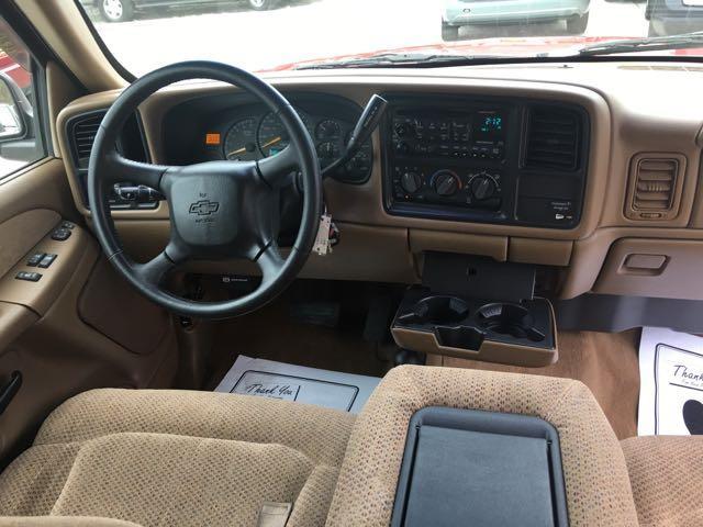 1999 Chevrolet Silverado 1500 LS 3dr - Photo 7 - Cincinnati, OH 45255