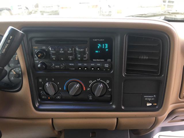 1999 Chevrolet Silverado 1500 LS 3dr - Photo 17 - Cincinnati, OH 45255