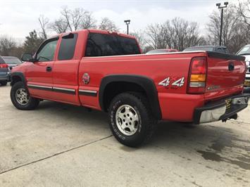 1999 Chevrolet Silverado 1500 LS 3dr - Photo 12 - Cincinnati, OH 45255