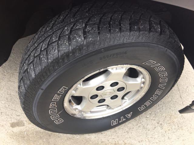 1999 Chevrolet Silverado 1500 LS 3dr - Photo 26 - Cincinnati, OH 45255