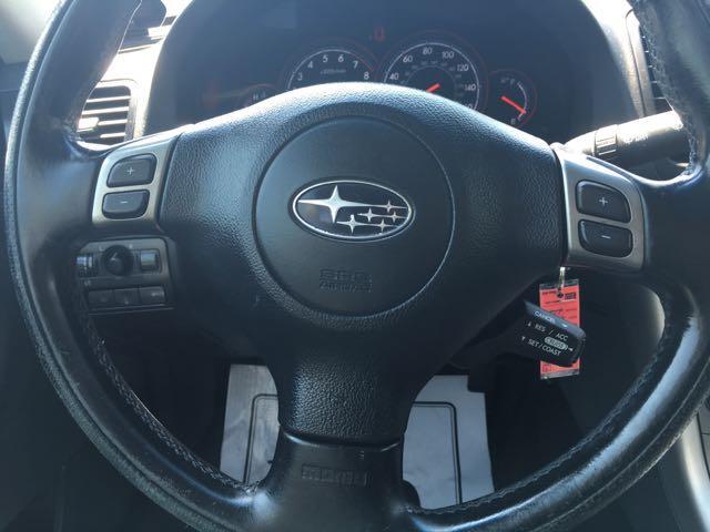 2006 Subaru Legacy 2.5 GT Limited - Photo 16 - Cincinnati, OH 45255
