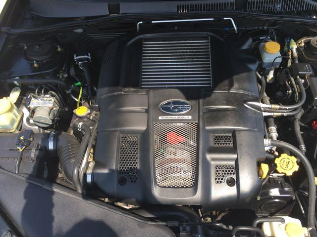 2006 Subaru Legacy 2.5 GT Limited - Photo 35 - Cincinnati, OH 45255