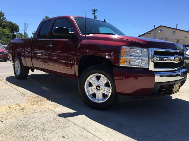2008 Chevrolet Silverado 1500 LT1 - Photo 10 - Cincinnati, OH 45255