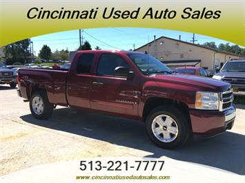 2008 Chevrolet Silverado 1500 LT1 - Photo 1 - Cincinnati, OH 45255