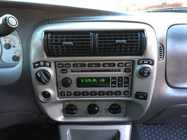2002 Ford Explorer Sport Trac - Photo 17 - Cincinnati, OH 45255