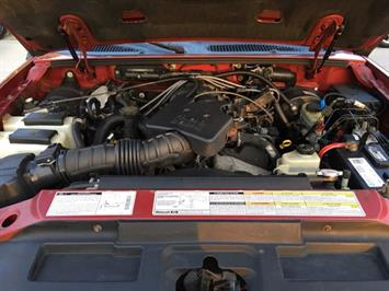 2002 Ford Explorer Sport Trac - Photo 30 - Cincinnati, OH 45255