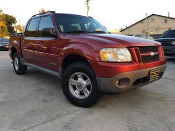 2002 Ford Explorer Sport Trac - Photo 10 - Cincinnati, OH 45255