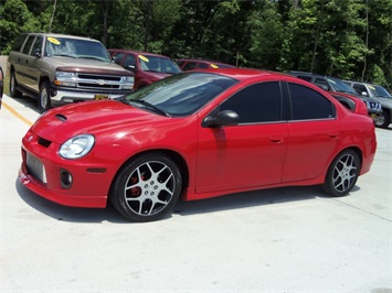 2005 dodge neon srt 4 for sale in cincinnati oh stock. Black Bedroom Furniture Sets. Home Design Ideas