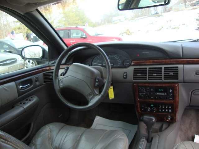 1997 Chrysler LHS - Photo 7 - Cincinnati, OH 45255