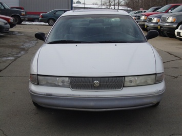 1997 Chrysler LHS - Photo 2 - Cincinnati, OH 45255