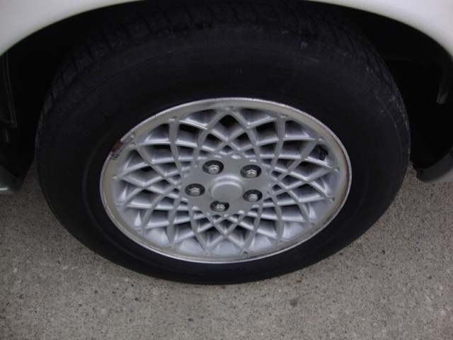 1997 Chrysler LHS - Photo 25 - Cincinnati, OH 45255