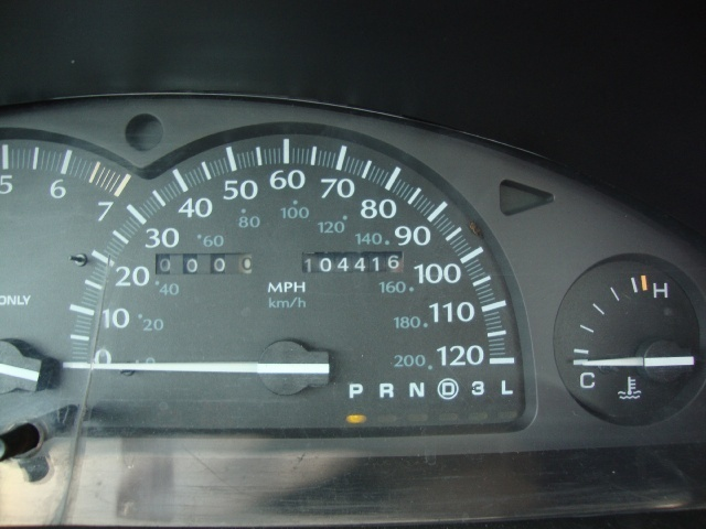 1997 Chrysler LHS - Photo 14 - Cincinnati, OH 45255