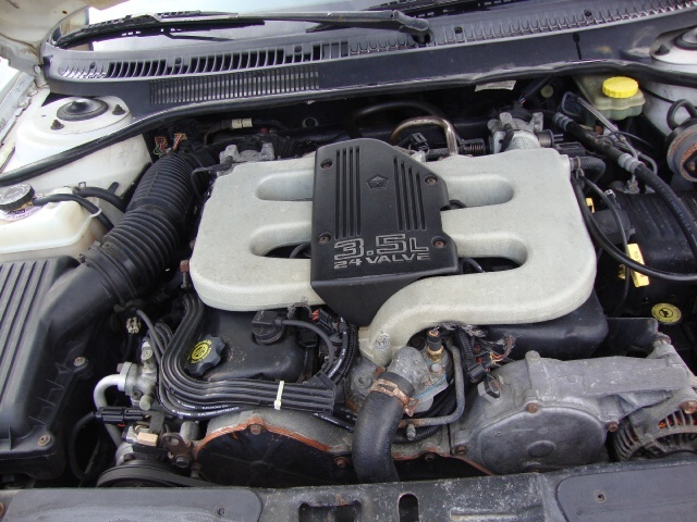 1997 Chrysler LHS - Photo 27 - Cincinnati, OH 45255