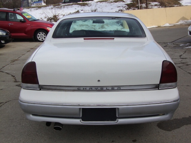 1997 Chrysler LHS - Photo 5 - Cincinnati, OH 45255