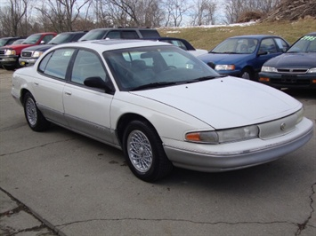 1997 Chrysler LHS - Photo 1 - Cincinnati, OH 45255
