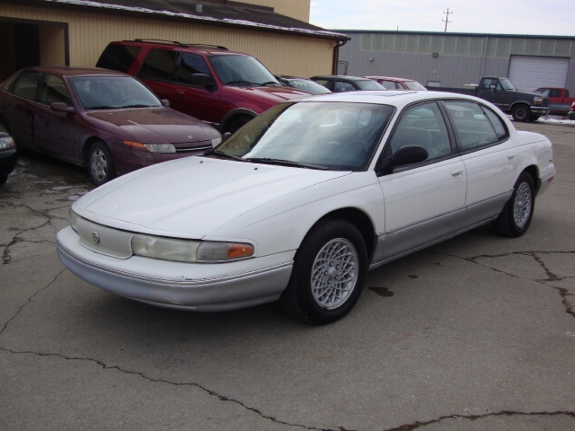 1997 Chrysler LHS - Photo 3 - Cincinnati, OH 45255
