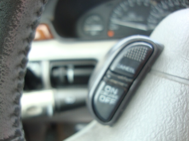 1997 Chrysler LHS - Photo 18 - Cincinnati, OH 45255
