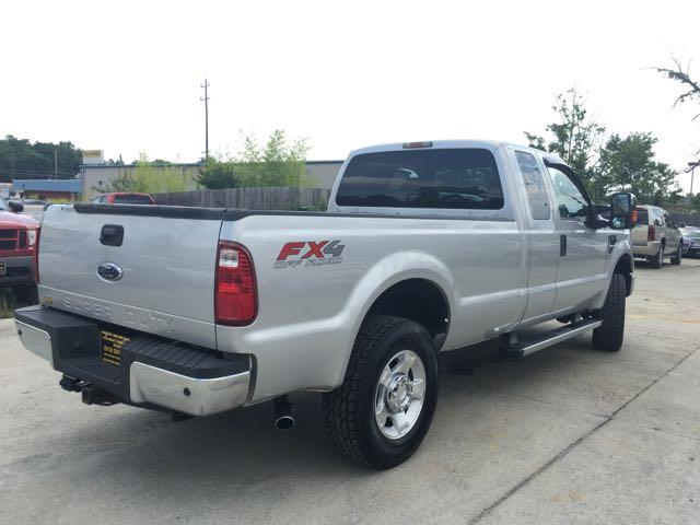 2010 Ford F-250 Super Duty XLT - Photo 12 - Cincinnati, OH 45255
