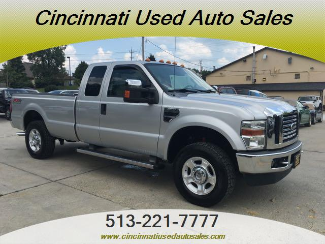 2010 Ford F-250 Super Duty XLT - Photo 1 - Cincinnati, OH 45255