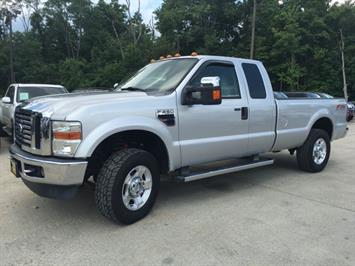 2010 Ford F-250 Super Duty XLT - Photo 10 - Cincinnati, OH 45255