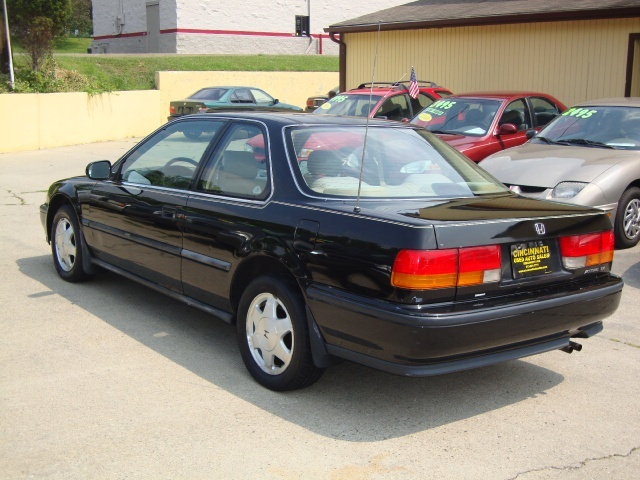 1992 Honda Accord EX for sale in Cincinnati OH  Vin