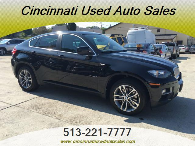 2013 bmw x6 xdrive50i for sale in cincinnati oh stock 12421. Black Bedroom Furniture Sets. Home Design Ideas