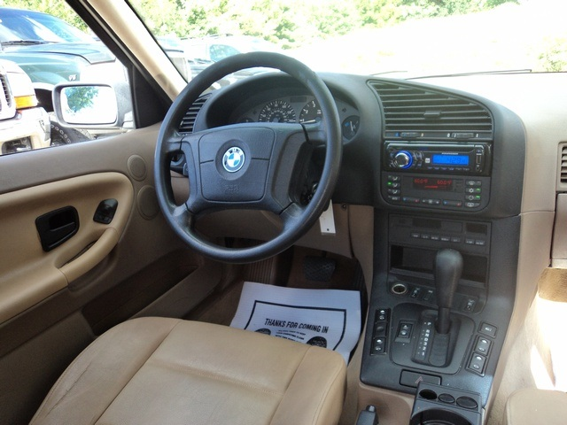 1997 Bmw 318i For Sale In Cincinnati Oh Stock 10751